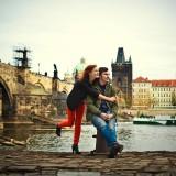 Мы в Праге!
