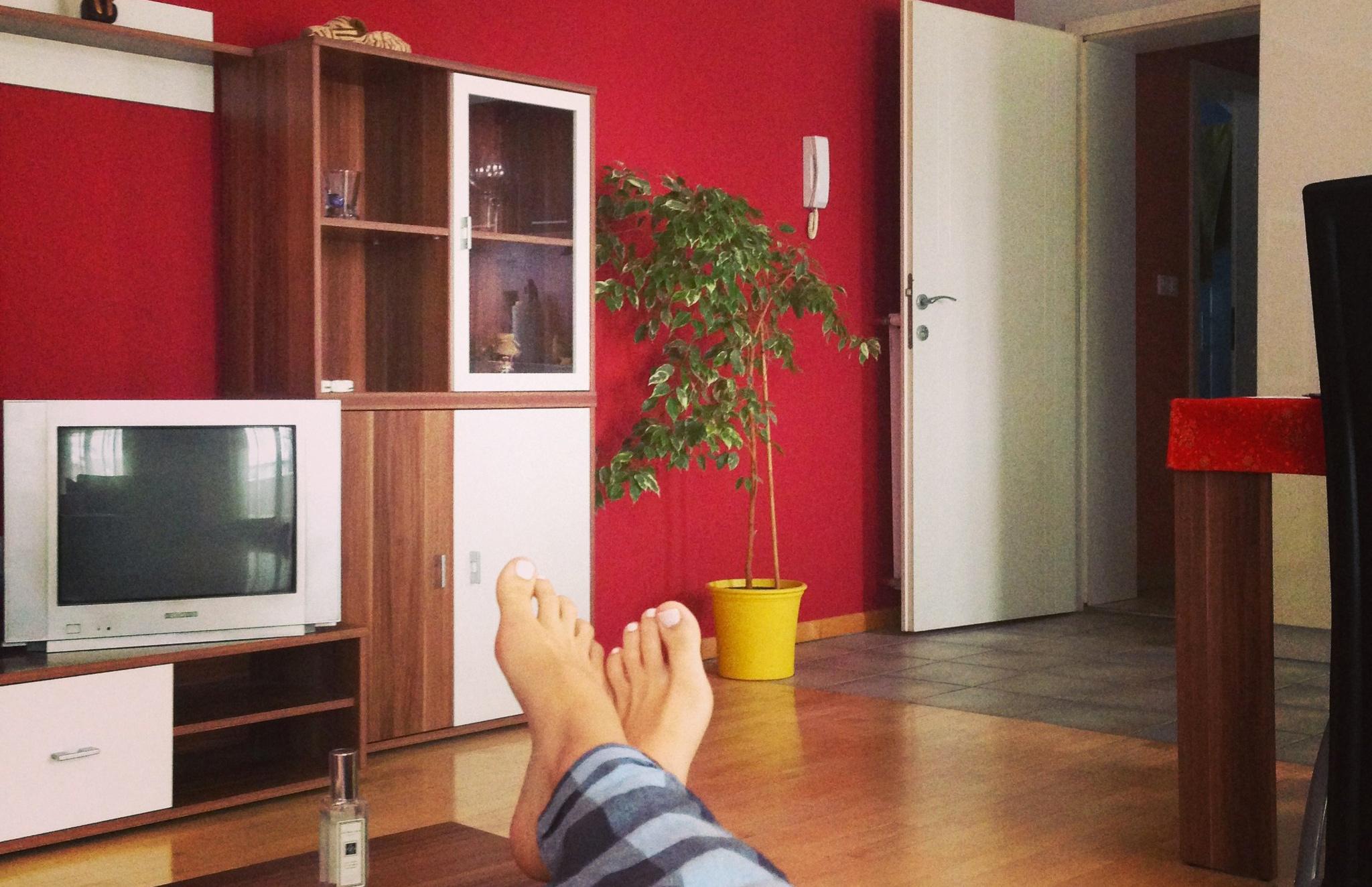 Апартаменты в Любляне