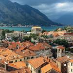 Черногория жилье отели