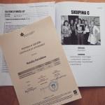 Курсы словенского языка в Любляне