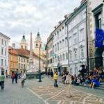Налоги Словении