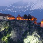 Замок Блед Словения