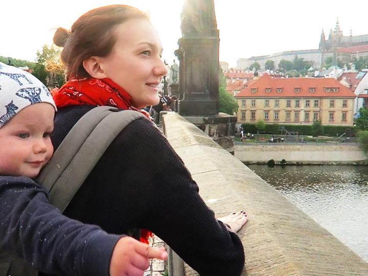 Прага отзывы