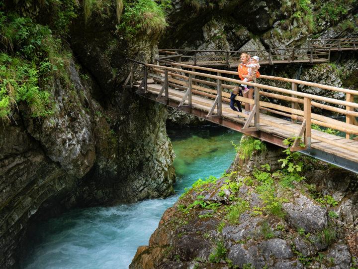 Vingar Slovenia Bled