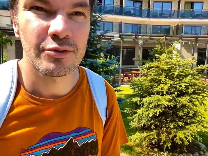Восток Словении Биотермы